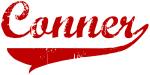 Conner (red vintage)