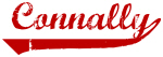 Connally (red vintage)