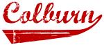 Colburn (red vintage)