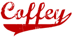 Coffey (red vintage)