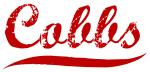 Cobbs (red vintage)