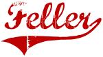 Feller (red vintage)