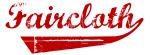 Faircloth (red vintage)