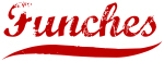 Funches (red vintage)