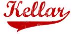 Kellar (red vintage)