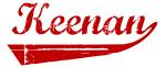 Keenan (red vintage)