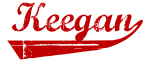 Keegan (red vintage)