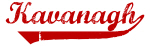 Kavanagh (red vintage)