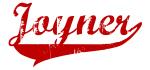 Joyner (red vintage)