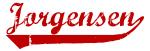 Jorgensen (red vintage)