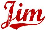 Jim (red vintage)