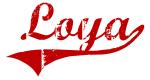 Loya (red vintage)