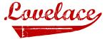Lovelace (red vintage)