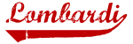 Lombardi (red vintage)