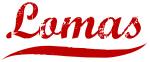 Lomas (red vintage)