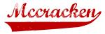 Mccracken (red vintage)