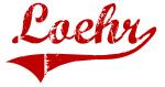 Loehr (red vintage)