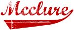 Mcclure (red vintage)