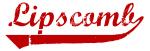 Lipscomb (red vintage)