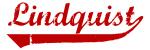 Lindquist (red vintage)