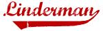 Linderman (red vintage)