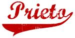 Prieto (red vintage)