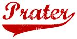 Prater (red vintage)