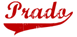 Prado (red vintage)