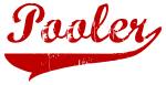 Pooler (red vintage)
