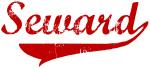Seward (red vintage)