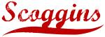 Scoggins (red vintage)