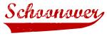 Schoonover (red vintage)