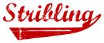 Stribling (red vintage)