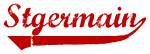 Stgermain (red vintage)