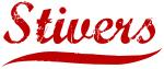 Stivers (red vintage)