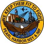 Pearl Harbor Naval Shipyard and Intermediate Maint