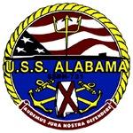 USS Alabama SSBN 731 US Navy Ship
