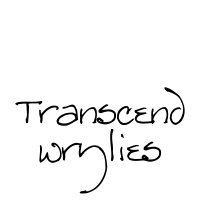 Transcend wrylies