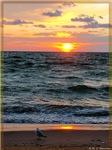 Sunset, Lake, beautiful photo!