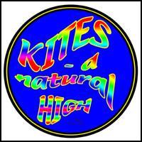 KITES A NATURAL HIGH T-SHIRTS & GI