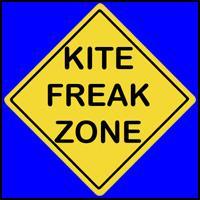 KITE FREAK ZONE T-SHIRTS & GIFTS