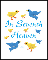 IN SEVENTH HEAVEN TEES