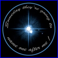 ASTRONOMY T-SHIRTS & GIFTS