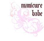 Manicure Babe