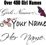 Girl Names