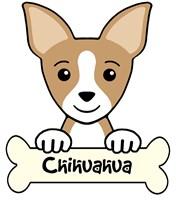 Personalized Chihuahua
