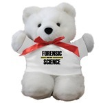 Forensic Teddy