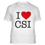 I Heart CSI