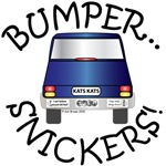 Bumper Snickers!