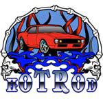 Camaro Hotrod